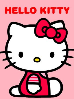 Regarder Hello Kitty en vidéo