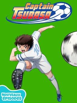 Regarder Captain Tsubasa en vidéo