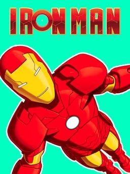 Regarder Iron Man  en vidéo