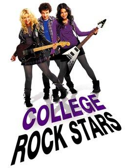 Regarder College Rock Stars en vidéo