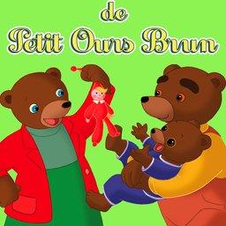 avatar Les aventures de Petit Ours Brun