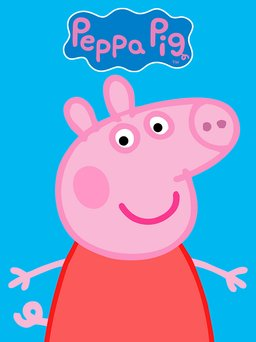 Regarder Peppa Pig en vidéo