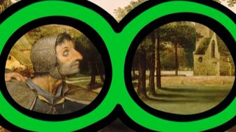 La parabole des aveugles