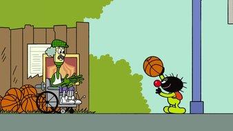 Basketteurs sans coeur