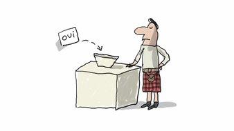 Pourquoi l'Ecosse veut son indépendance?