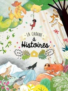 La cabane à histoires: regarder le documentaire