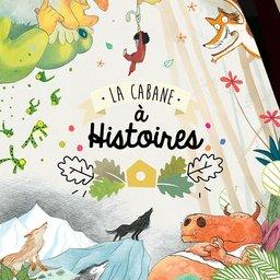 avatar La cabane à histoires