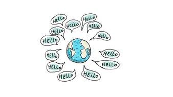 Quelles sont les langues les plus parlées dans le monde?