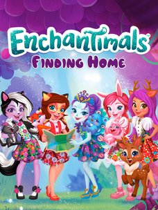 Enchantimals - Finding Home: regarder le film