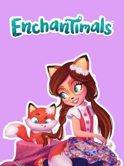 Regarder Enchantimals en vidéo