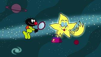 La plus belle des étoiles