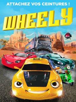 Regarder Wheely en vidéo