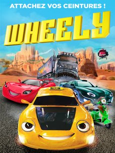 Wheely: regarder le film