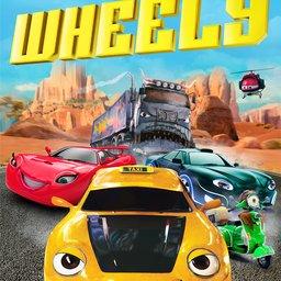 avatar Wheely