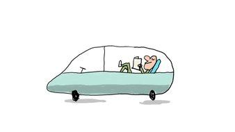 A quoi ressemblera la voiture de demain?