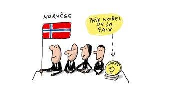 C'est quoi le prix Nobel?