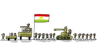 Qui sont les Kurdes?
