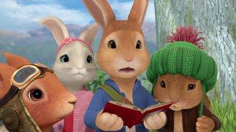 L'évasion spectaculaire des lapins