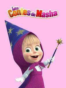Les contes de Masha