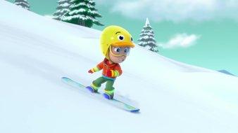 Skier comme un pro