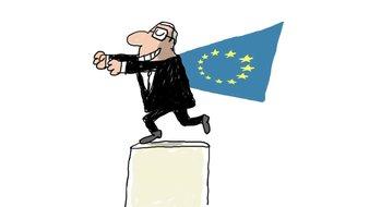 A quoi sert le président de la commission européenne?