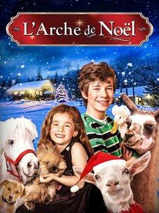 L'arche de Noël: regarder le film